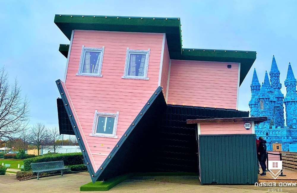 Featured image for Upside Down House Cribbs Causeway