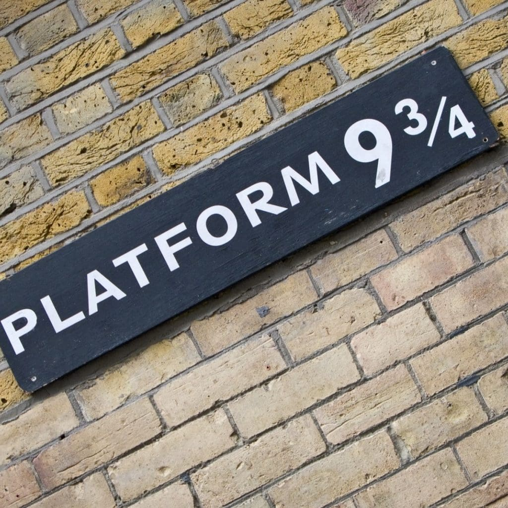 Featured image for Harry Potter Film Location Tour