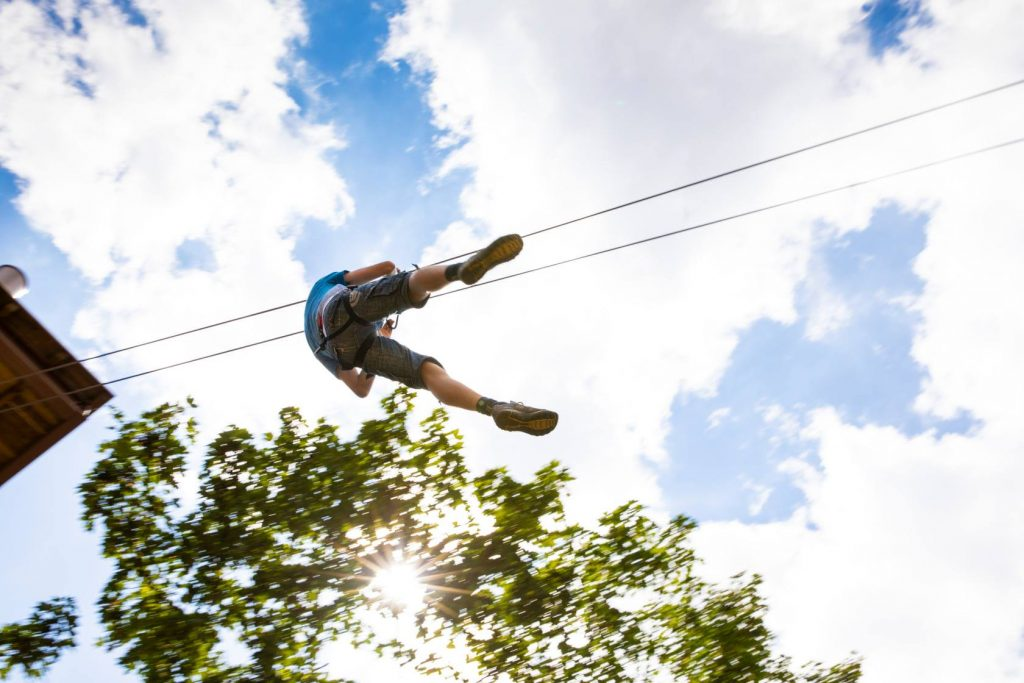 Featured image for Go Ape Southampton