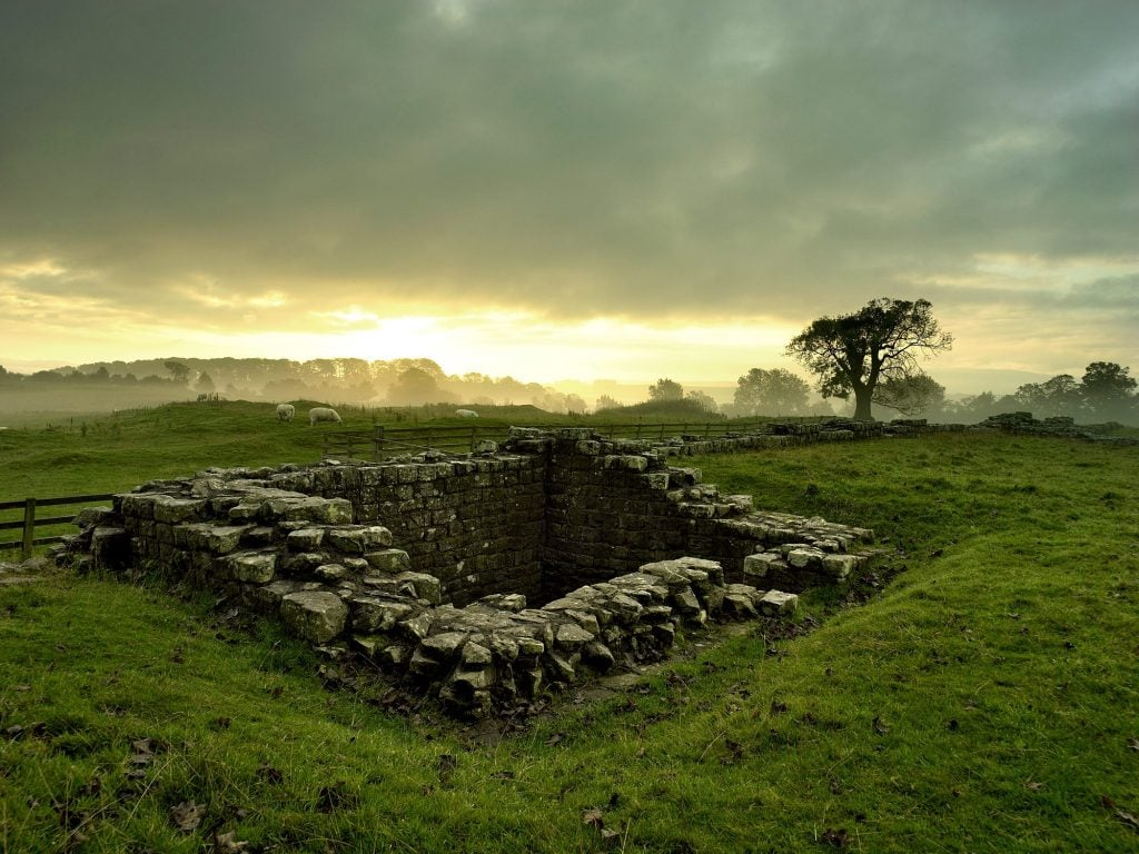 Thumbnail for Birdoswald Roman Fort
