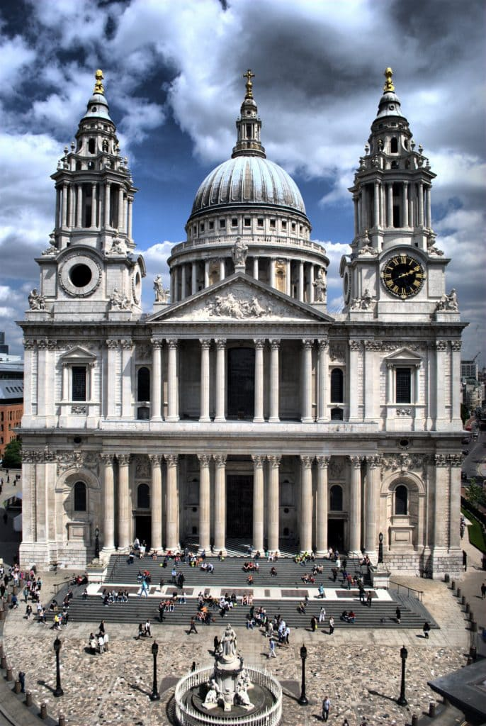 Thumbnail for St Paul's Cathedral