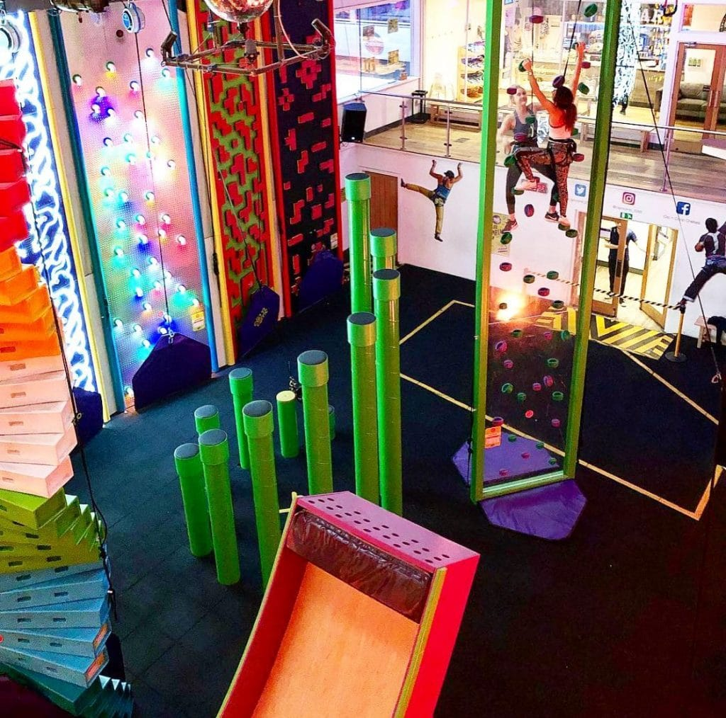 Featured image for Clip 'n Climb Chelsea