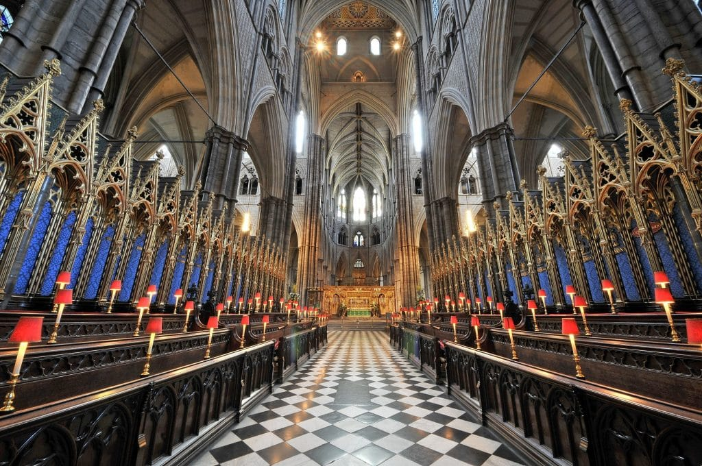 Thumbnail for Westminster Abbey