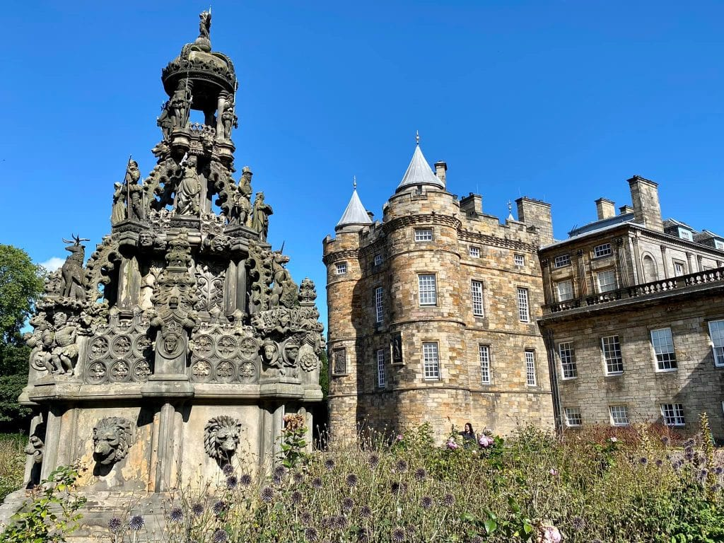 Thumbnail for Palace of Holyroodhouse