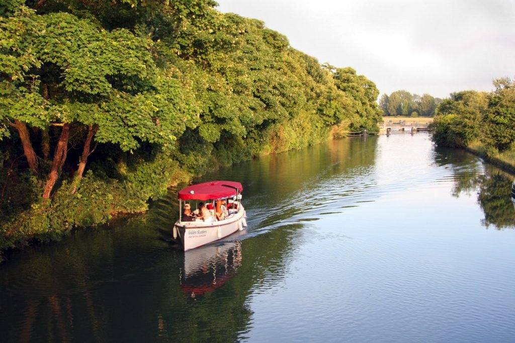 Thumbnail for Oxford River Cruises