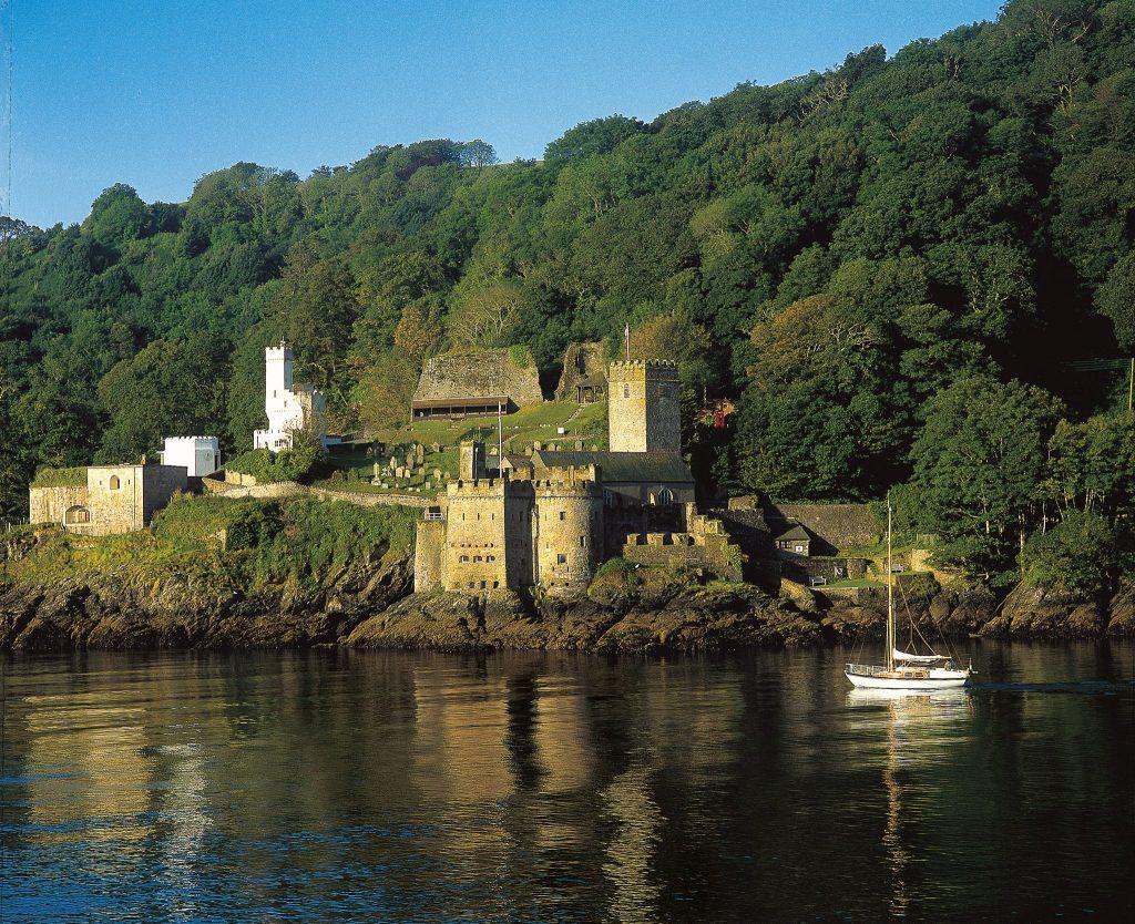 Thumbnail for Dartmouth Castle