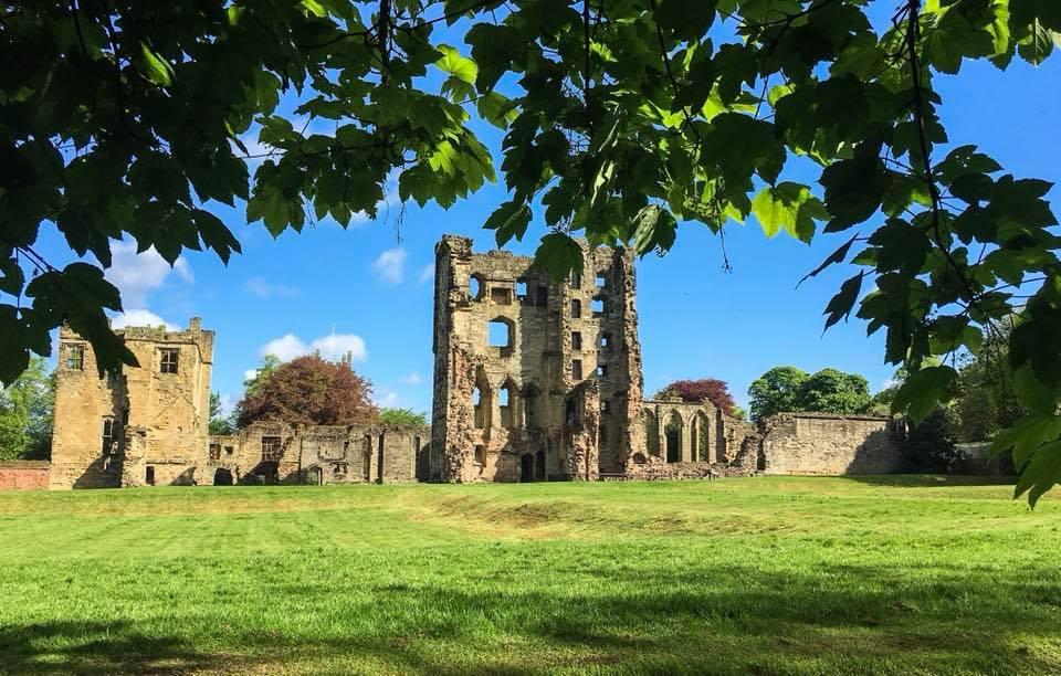 Thumbnail for Ashby De La Zouch Castle