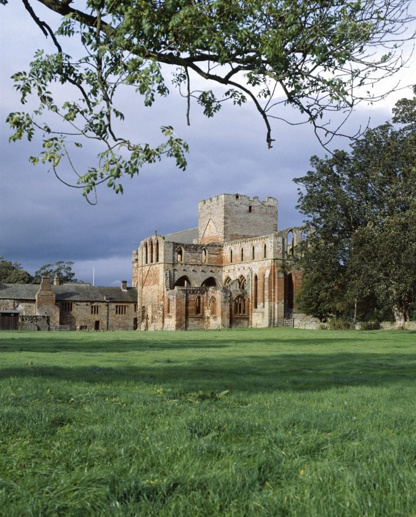 Featured image for Lanercost Priory