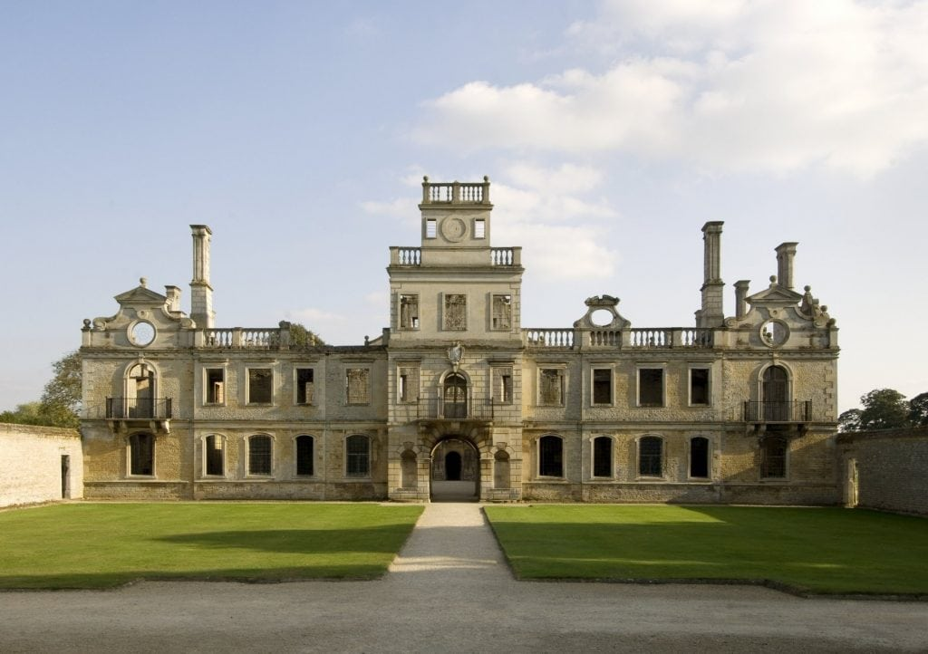 Featured image for Kirby Hall