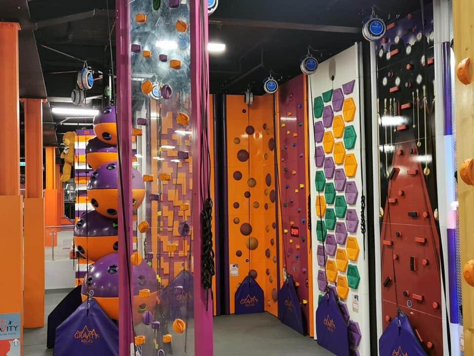 Gravity Active Entertainment Dartford