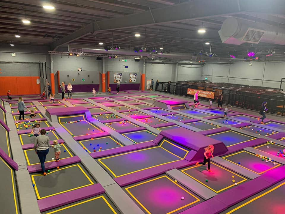 Featured image for Gravity Active Entertainment Leeds