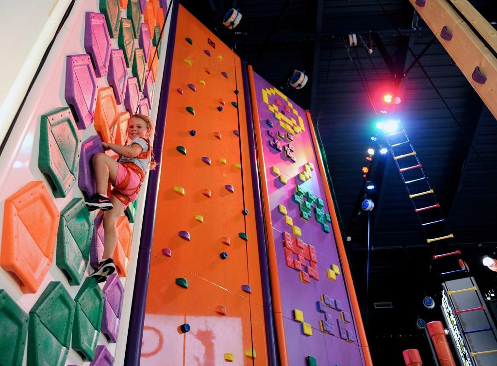 Gravity Active Entertainment Norwich