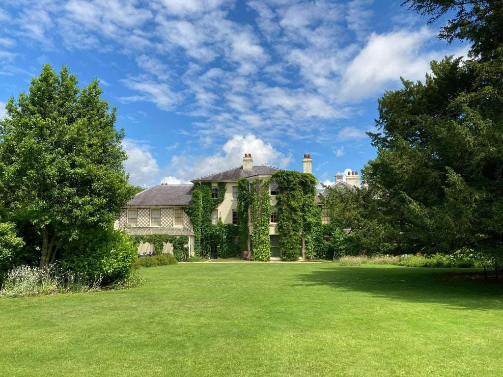 Featured image for Home of Charles Darwin Down House