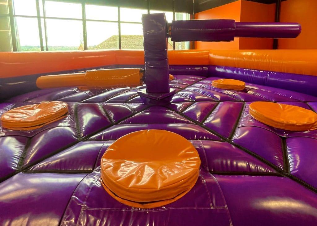 Gravity Trampoline Parks Northampton