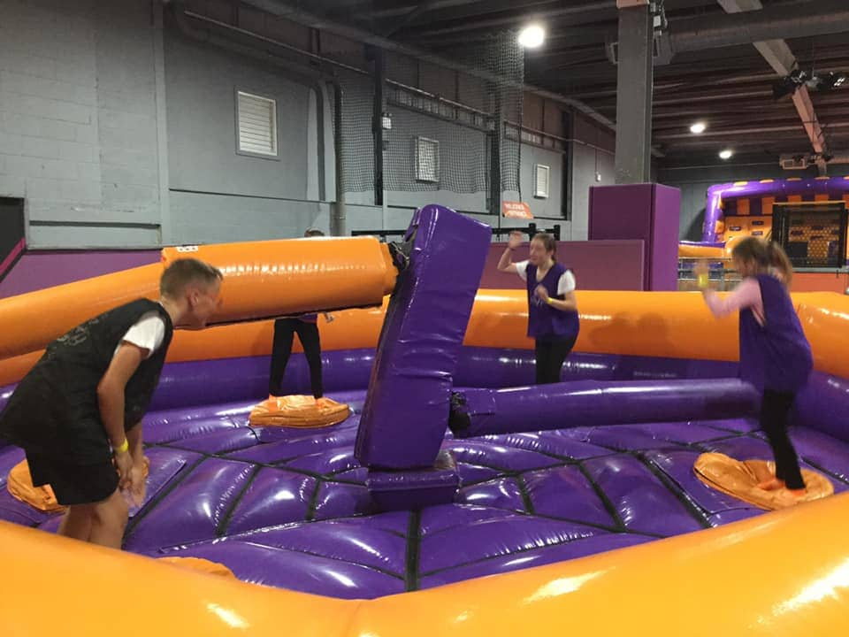 Gravity Active Entertainment Leeds