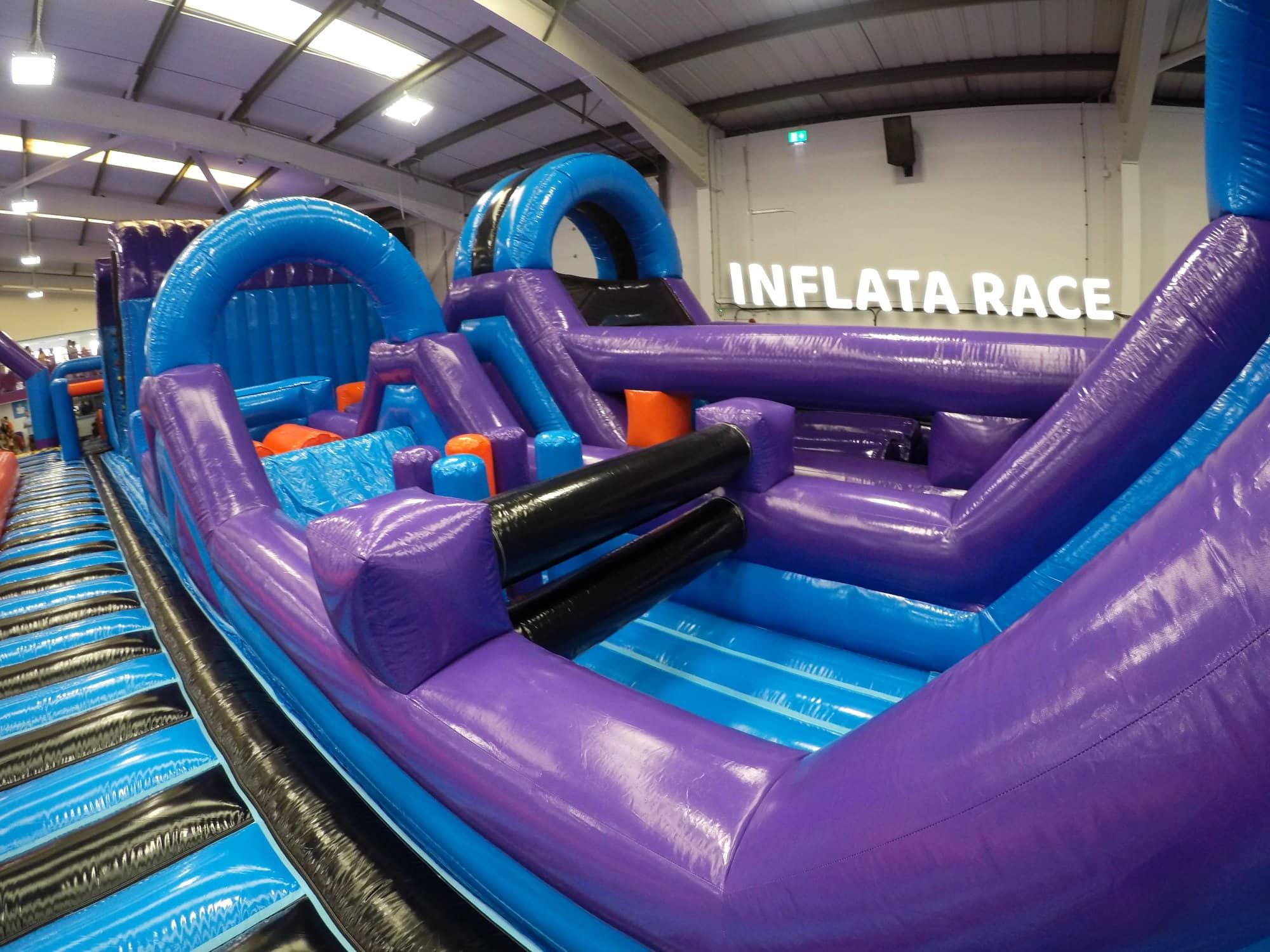 Inflata Nation Cheshire