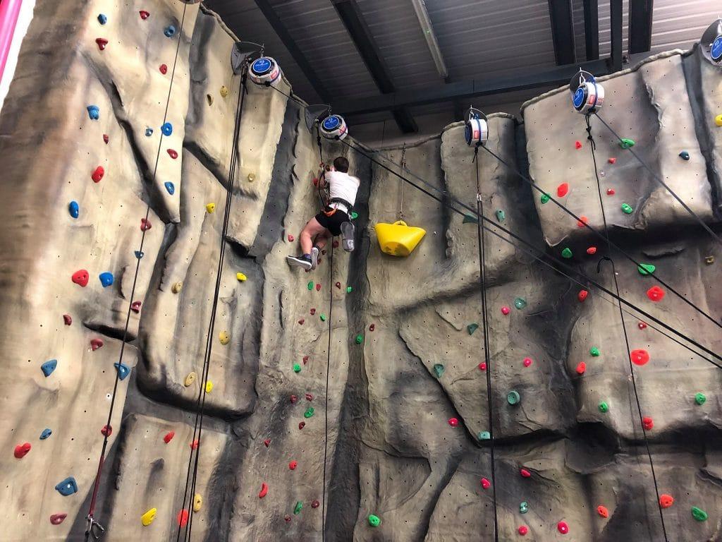 Clip 'n Climb Tonbridge
