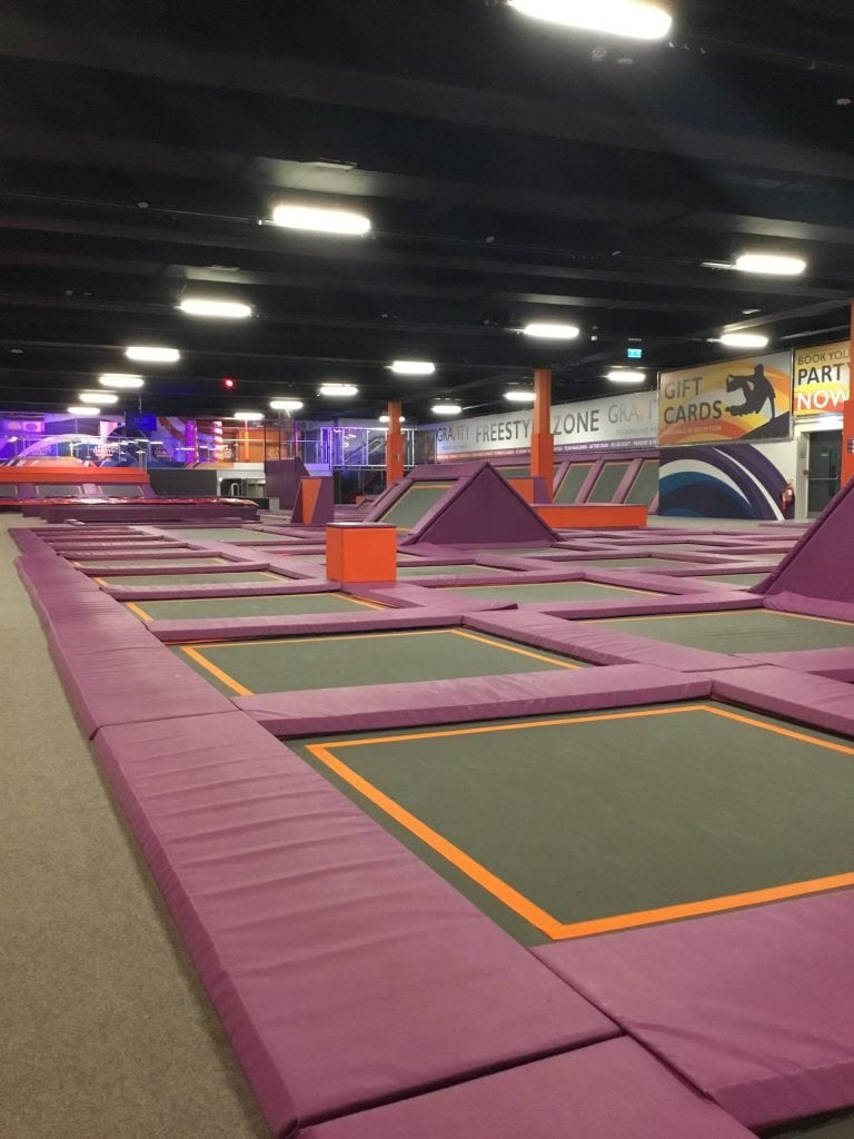 Featured image for Gravity Active Entertainment Dartford