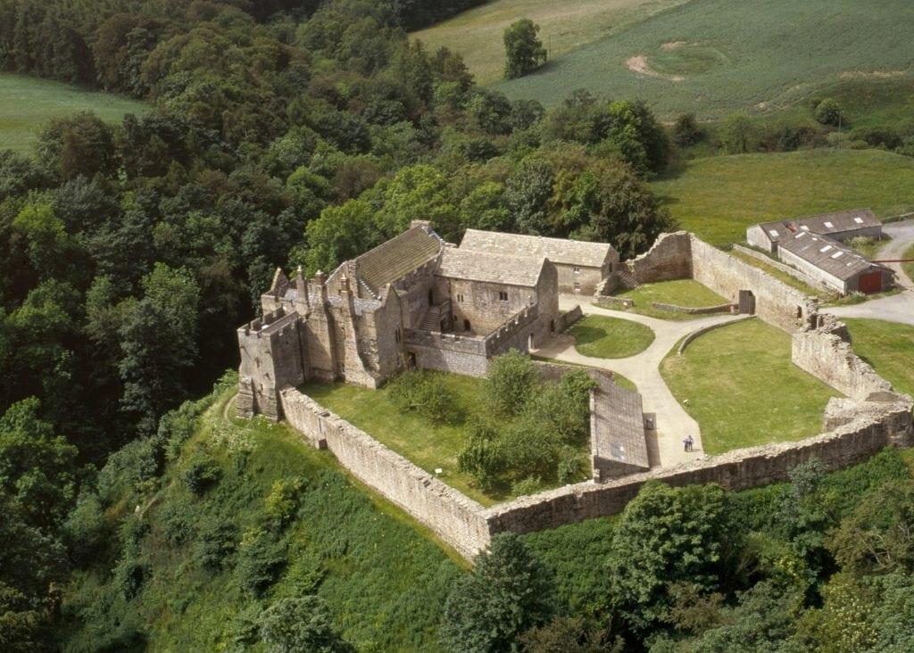 Thumbnail for Aydon Castle
