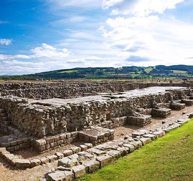 Thumbnail for Corbridge Roman Town